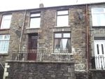 Thumbnail to rent in Ystrad -, Pentre