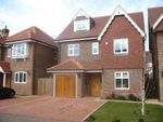 Thumbnail to rent in Fauna Close, Stanmore, Middlesex