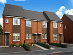 Thumbnail to rent in The Haxby, Central Avenue, Liverpool