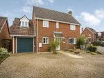 Thumbnail for sale in Pound Close, Banham, Norwich
