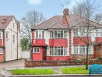 Thumbnail for sale in Wilmer Way, Southgate, London