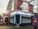 Thumbnail to rent in 24 Bury New Rd, Prestwich, Manchester