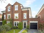 Thumbnail for sale in Grange Court, Old Avenue, Weybridge, Surrey