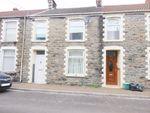Thumbnail to rent in Vaughan Street, Pwllgwaun, Pontypridd