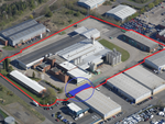 Thumbnail to rent in Front Warehouse, Benton Business Park, Whitley Road, Newcastle Upon Tyne