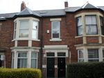 Thumbnail to rent in Sandringham Road, South Gosforth, Newcastle Upon Tyne