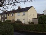 Thumbnail to rent in 6 Braemount Avenue, Paisley, Renfrewshire