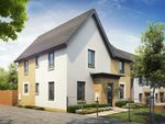 "Thumbnail to rent in ""Lincoln"" at Poplar Close, Plympton, Plymouth"