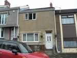 Thumbnail for sale in St. Illtyds Crescent, St. Thomas, Swansea