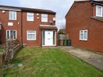 Thumbnail for sale in Swallow Close, Luton
