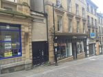 Thumbnail to rent in Upper Miller Gate, Bradford