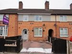 Thumbnail for sale in Hand Avenue, Leicester