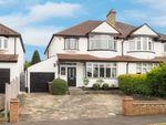Thumbnail to rent in South Rise, Carshalton