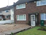 Thumbnail to rent in Flaunden Close, Allesley, Coventry, West Midlands