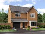 "Thumbnail to rent in ""The Ryton"" at Weldon Road, Cramlington"