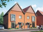 Thumbnail to rent in Plot 23 The Drayton, Crowthorne