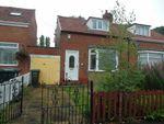 Thumbnail for sale in Highfield Terrace, Walker, Newcastle Upon Tyne