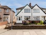 Thumbnail for sale in Wentworth Crescent, Hayes, London