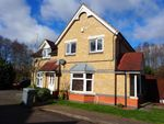 Thumbnail for sale in Barleyfield Road, Horsford, Norwich