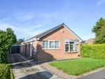 Thumbnail to rent in Thatchers Croft, Copmanthorpe, York