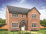 "Thumbnail to rent in ""The Marylebone"" at Carnoustie Close, Ashington"