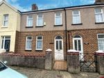 Thumbnail to rent in Stratford Road, Milford Haven, Pembrokeshire
