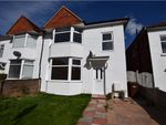 Thumbnail for sale in Windermere Crescent, Eastbourne, East Sussex