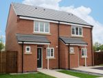 Thumbnail to rent in Off Broughton Way, Broughton Astley