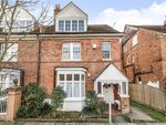 Thumbnail to rent in Marlborough Crescent, London