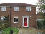 Thumbnail to rent in Knoll Crescent, Hampden Park, Eastbourne