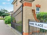 Thumbnail for sale in Shire Place, London