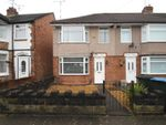 Thumbnail for sale in Hartland Avenue, Wyken, Coventry