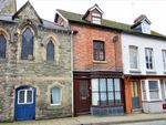 Thumbnail for sale in Bridge Street, Llanfair Caereinion, Welshpool, Powys
