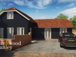 Thumbnail for sale in Plot Two At The Street, Ramsey, Harwich, Essex
