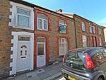 Thumbnail to rent in Room 2 Brook Street, Treforest, Pontypridd, Rhondda Cynon Taff