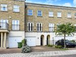 Thumbnail to rent in Chadwick Place, Long Ditton