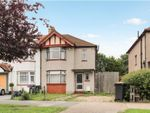 Thumbnail to rent in Princes Avenue, Tolworth, Surbiton
