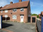 Thumbnail to rent in Seymour Road, Eastwood, Nottingham