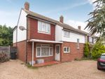 Thumbnail for sale in Dover Road, Walmer, Deal
