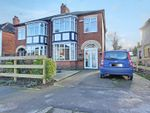 Thumbnail for sale in Ferndale Avenue, Willerby, Hull