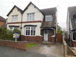 Thumbnail for sale in Welwyn Road, Hinckley