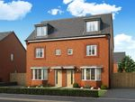 """Thumbnail to rent in """"The Rathmell At Mill Brow"""" at Central Avenue, Speke, Liverpool"""