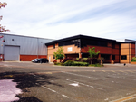 Thumbnail to rent in Unit 2 Kings Park Kingsway North, Team Valley Trading Estate, Gateshead