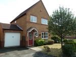 Thumbnail to rent in Durham Close, Fazeley, Tamworth