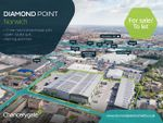 Thumbnail to rent in Diamond Point, Vulcan Road, Norwich, Norfolk