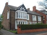 Thumbnail to rent in Derwent Lodge, South Shields, South Shields