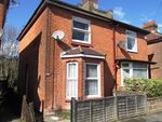 Thumbnail to rent in Percy Road, Southampton