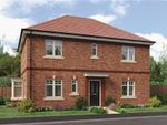 "Thumbnail to rent in ""Stevenson"" at Hastings Close, Chesterfield"