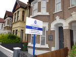 Thumbnail to rent in Strone Road, Manor Park, London
