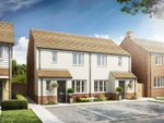 "Thumbnail to rent in ""The Hanbury"" at Rattle Road, Stone Cross, Pevensey"
